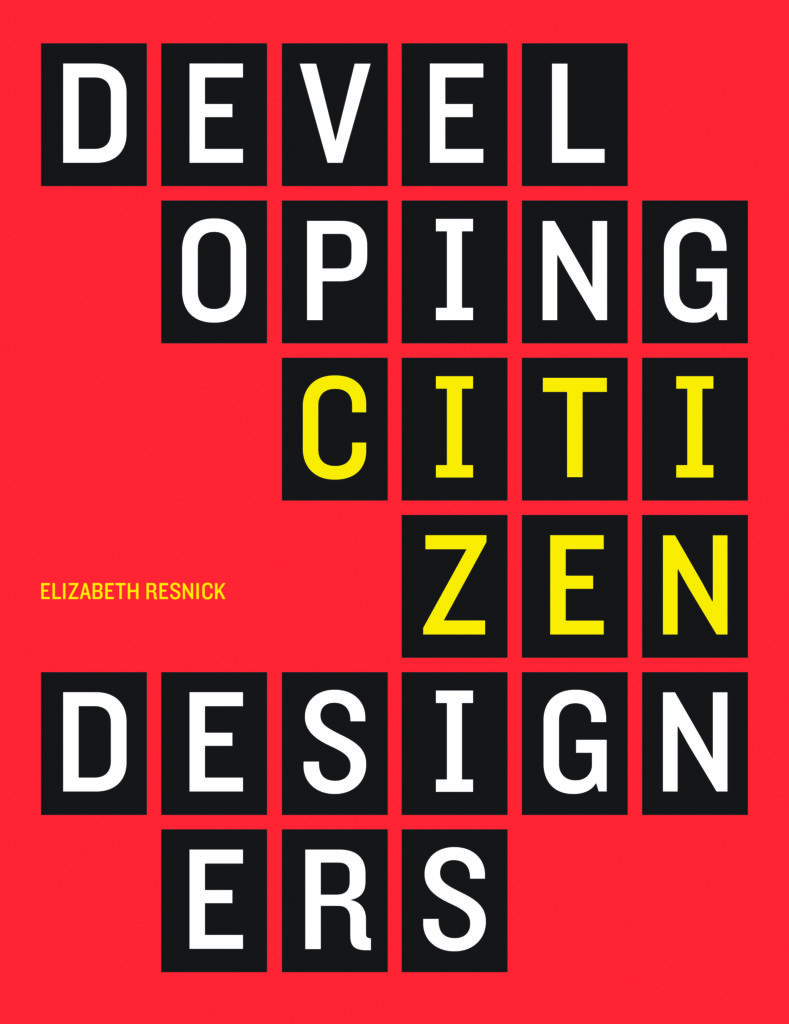 Educating Citizen Designers