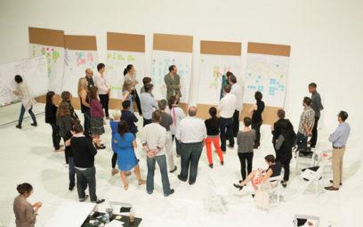 Shaping Design Education at Leap Symposium