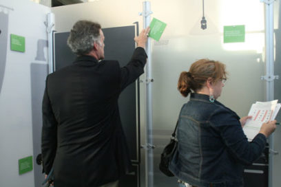 MICA Students Design Traveling Exhibition to Help Maryland Reduce Energy 15% by 2015